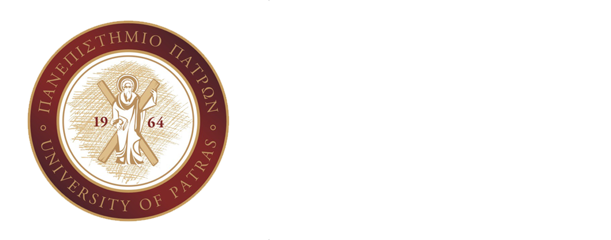 Department of Geology, University of Patras